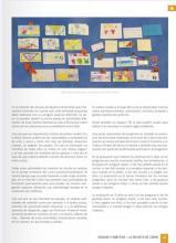 artículo del Colegio Esclavas sobre experiencias emocionales en Infantil  en la revista COPOE