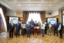 El colegio Esclavas recibe el premio nacional de Buenas Prácticas TEI