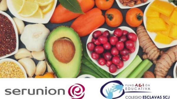 el colegio esclavas celebra el día nacional de la nutrición
